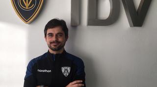Ex-coach du Stade Nyonnais, Ricardo Dionisio s'éclate en… Equateur