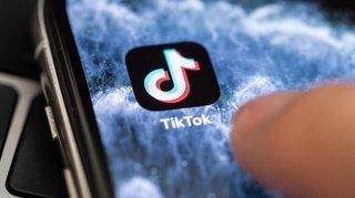 «Jeu du foulard» sur TikTok: une fillette italienne meurt asphyxiée