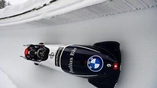 Bob à St-Moritz, neige en Allemagne, manif à Sao Paulo: la galerie photos du 24 janvier 2021