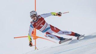 Ski alpin: Marco Odermatt se classe 2e du Super-G de Kitzbühel