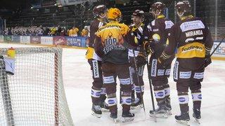 Hockey sur glace – National League: retour aux affaires gagnant pour Genève-Servette