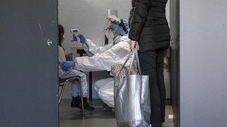 Coronavirus: toutes les nouvelles du mercredi 17 février