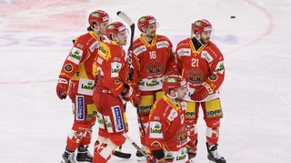 Hockey – National League: fatigué, Lausanne cède contre Bienne, Fribourg facile