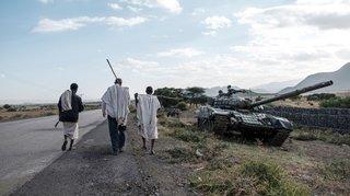 Suisse: renvois contestés de demandeurs d'asile en Ethiopie