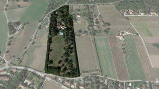 A Gingins, Boislande, l'ex-demeure du couple Roussel-Onassis va revivre