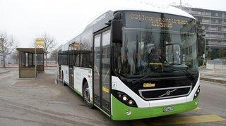 Gland veut repenser son offre de transports publics