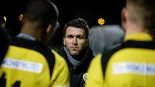 Stade Nyonnais: «Quinze matches en un an, c'est terrible…»