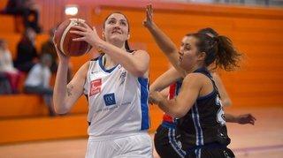 Une nouvelle étrangère débarque au Nyon Basket Féminin