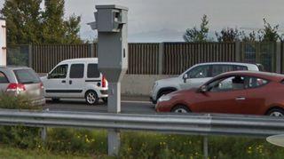 Sur La Côte, les radars de l'A1 deviennent-ils fous?