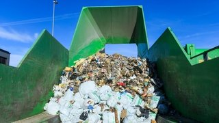 La Côte: vos déchets prennent désormais le train pour polluer moins