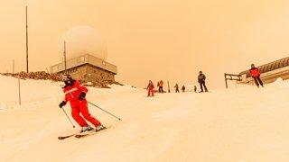 La Dôle: une journée de ski inoubliable