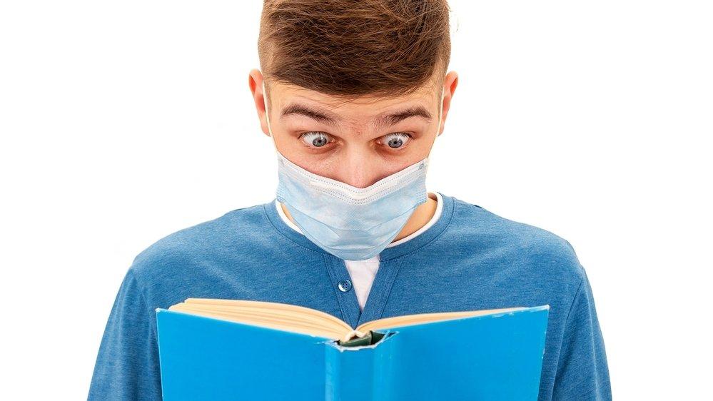 La pandémie a renforcé notre tendance hypocondriaque.