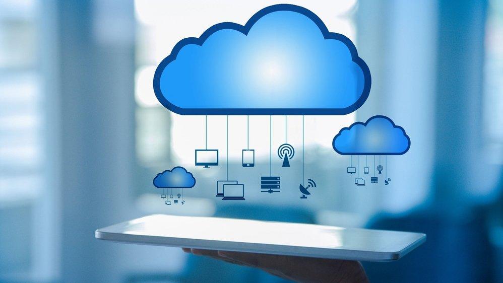 Le Cloud est l'une des possibilités qui s'offrent à vous pour le stockage de vos données.