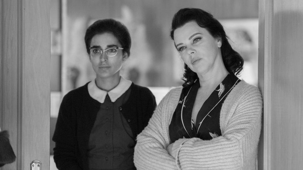 """Elue meilleure fiction au Festival de la Rochelle en 2019, """"Arde Madrid"""" est une série espagnole fantaisiste et féministe qui nousplonge dans l'Espagne franquiste."""