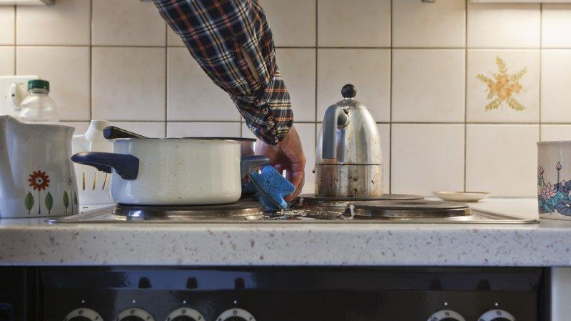 Logement: plus d'un tiers des ménages suisses se composent d'une seule personne