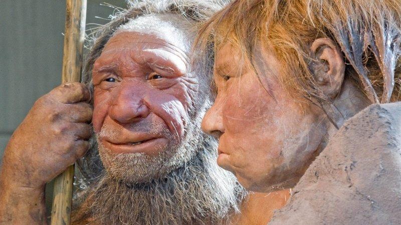 Archéologie - France: ossement de 450'000 ans identifié dans une grotte préhistorique