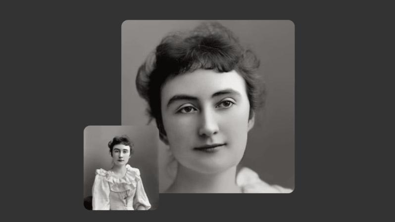 Deep Nostalgia: pourquoi l'app qui donne vie aux photos anciennes doit être utilisée avec prudence