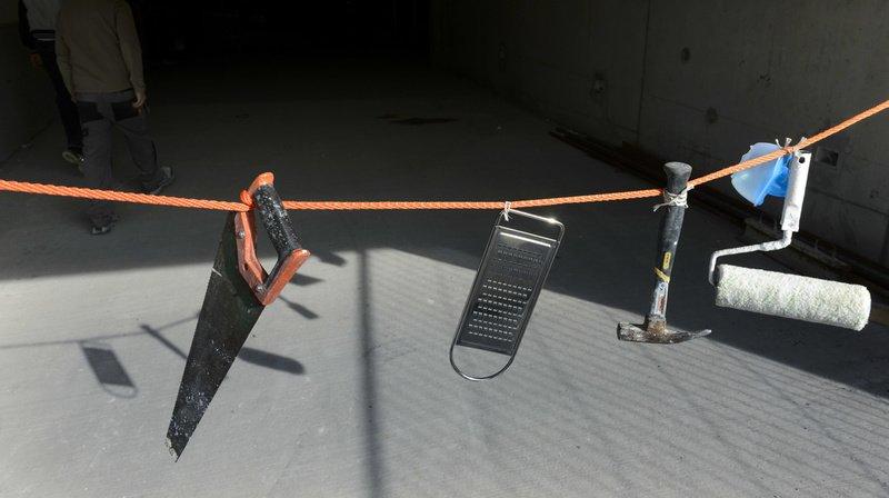 France voisine: ils demandent une scie à un voisin pour faire disparaître un corps