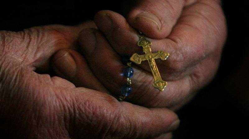 Abus sexuels en France: au moins 10'000 victimes dans l'Eglise depuis 1950