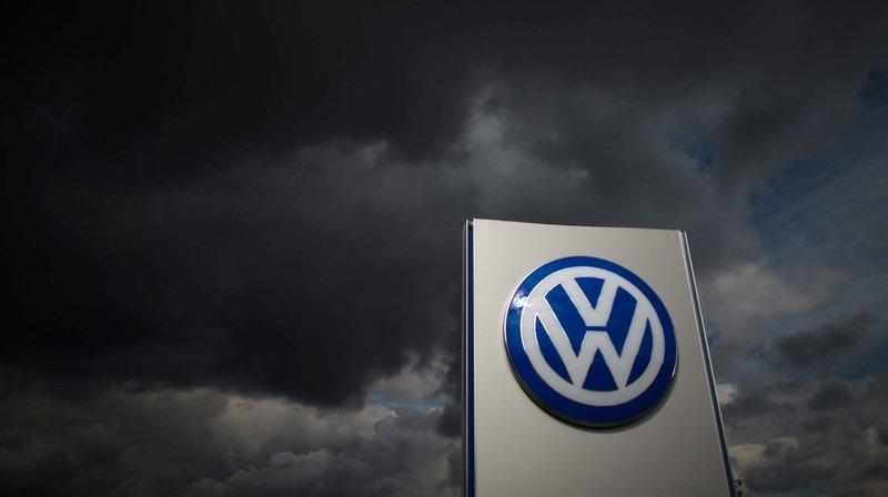 Automobile: le constructeur Volkswagen annonce un plan de suppressions d'emplois