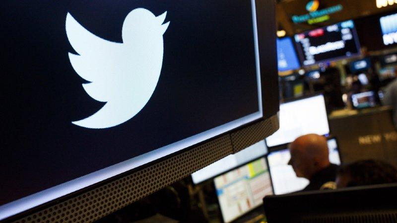 Réseaux sociaux: Twitter entend doubler ses revenus d'ici 2023, l'action décolle
