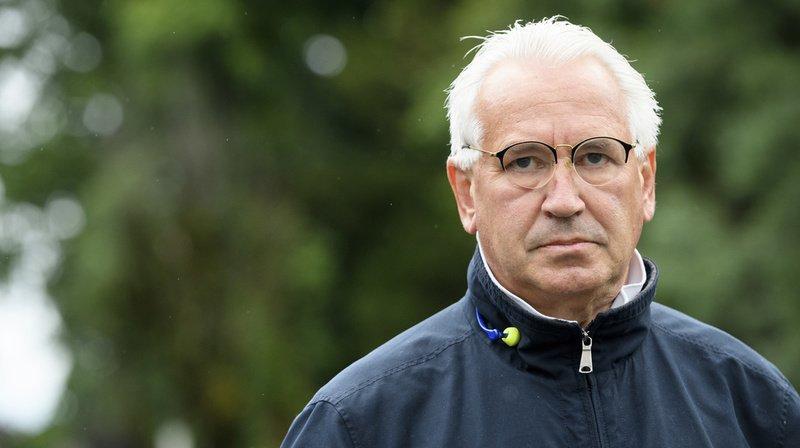 Le pâtissier Philippe Guignard a certes reconnu une gestion fautive, mais réfuté le délit d'escroquerie.