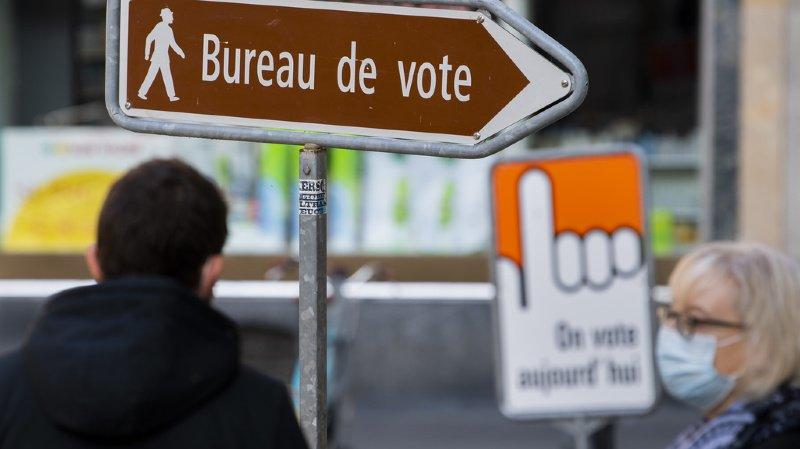 Votations fédérales: les résultats du dimanche 7mars 2021