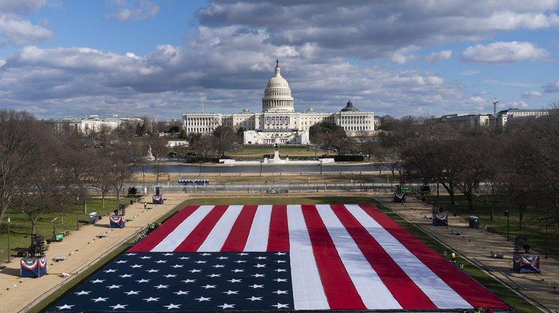 Présidentielle américaine: ingérences russes, chinoises et iraniennes, sans impact sur les résultats