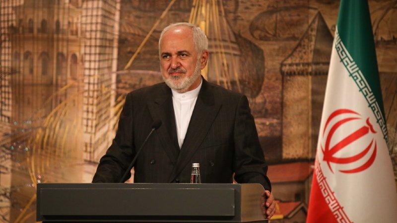 Iran: le pays réitère son appel aux Etats-Unis pour une levée des sanctions