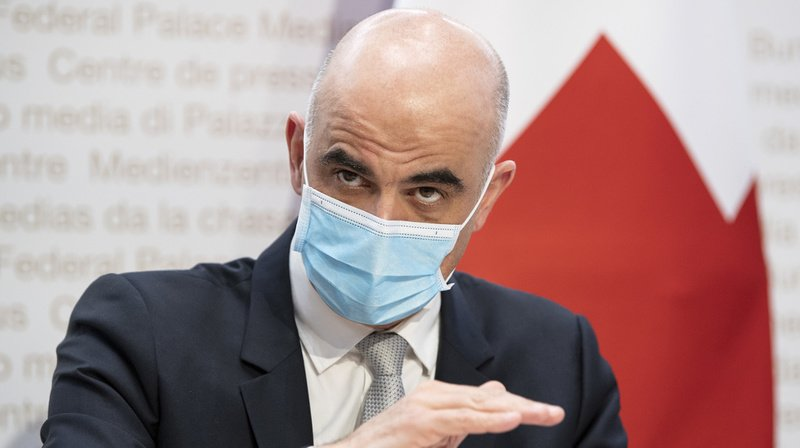 Coronavirus: Berne veut des tests gratuits pour les personnes sans symptômes dès le 15 mars