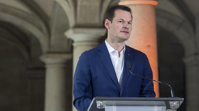 Election au Conseil d'Etat genevois: l'ex-PLR démissionnaire Pierre Maudet crée la surprise