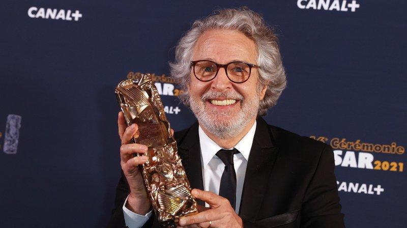 Cinéma: le film «Adieu les cons» d'Albert Dupontel grand vainqueur des Césars