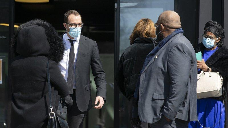 Vaud – Drame de Bex: le parquet demande l'acquittement du policier