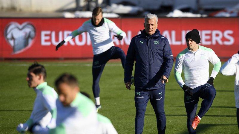 Football: comment la Nati peut se qualifier pour le Mondial 2022