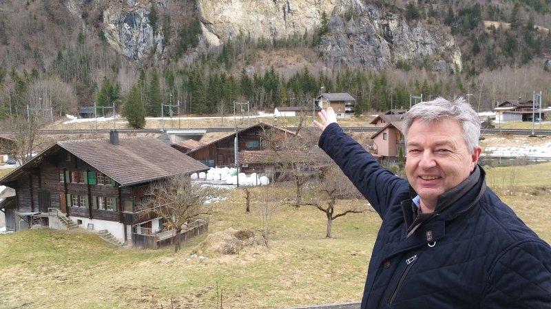 Berne: le village de Mitholz enchaîne les épreuves