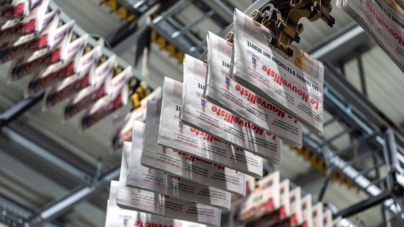 Aide aux médias: le National accepte 150 millions, une bouffée d'air bienvenue dans le secteur