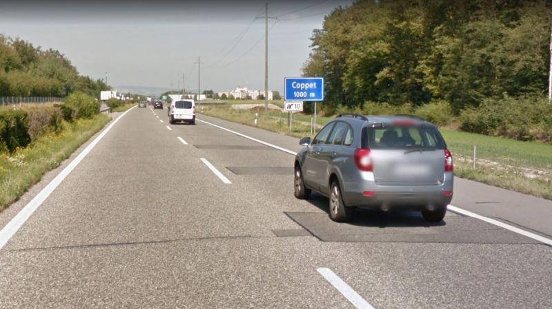 Les bagarreurs en bordure d'autoroute voient leur peine confirmée