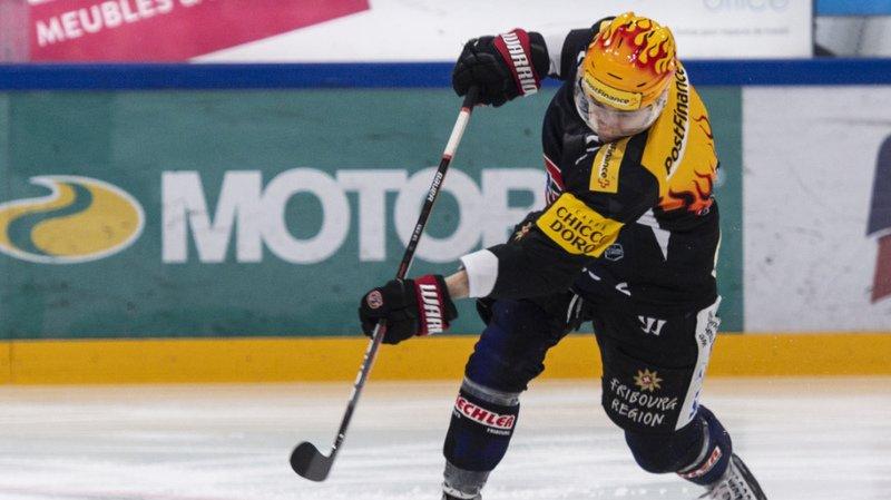 Hockey: Lausanne battu en prolongation à Berne, Genève et Fribourg victorieux