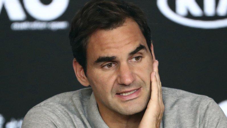 Tennis – Tournoi de Doha: un tableau miné pour Federer