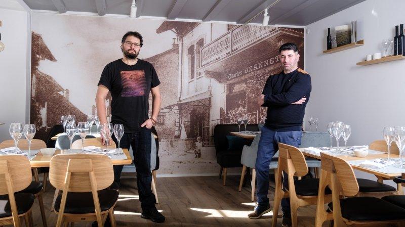 L'auberge de Bougy-Villars prête à rouvrir après des années d'attente