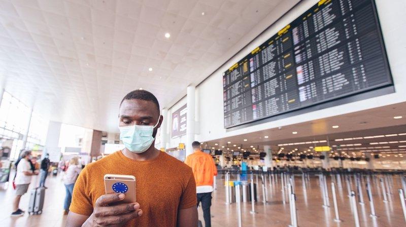 Coronavirus: la Suisse sera incluse dans le futur passeport vaccinal de l'Union européenne