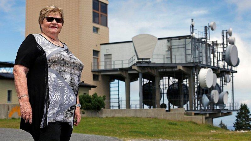 Nelly Wuichet aura voué sa vie au progrès social à Nyon