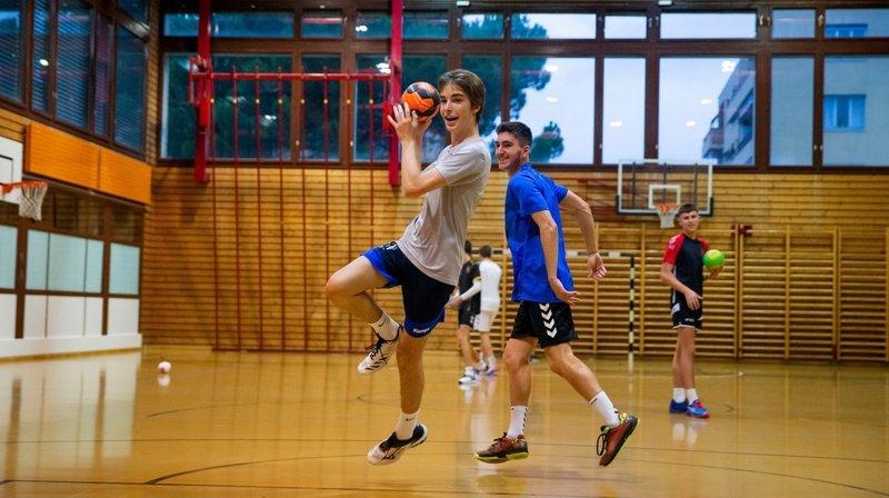 Championnats de handball: les juniors OK, les seniors K.-O.
