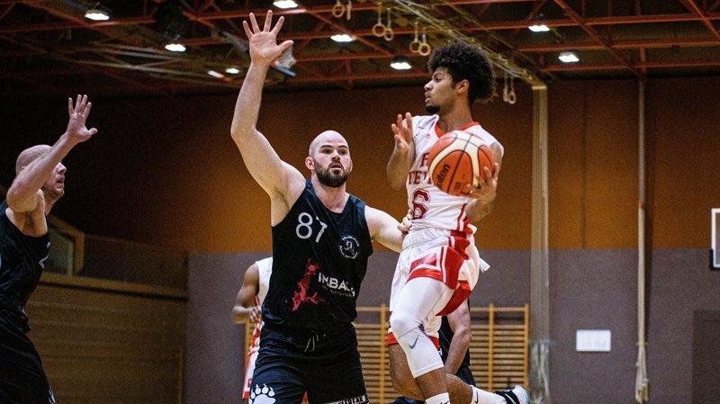 Basketball: le championnat de LNB pourra bientôt reprendre ses droits