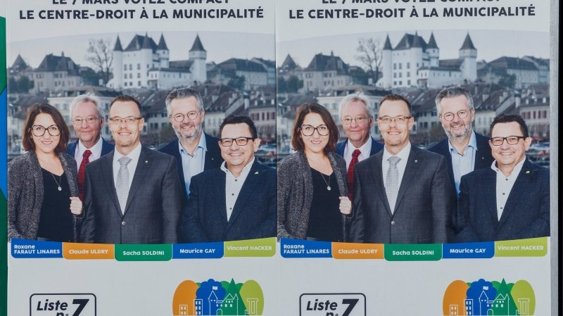 Communales 2021 – Nyon: «Le PLR n'a pas violé la convention»