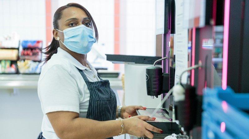 Morges: une bulle d'oxygène pour détendre le personnel hospitalier