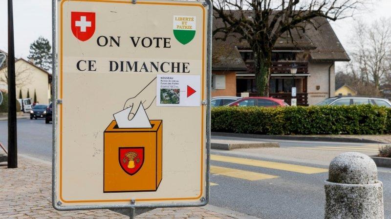 Communales 2021: tous les résultats du deuxième tour sur La Côte