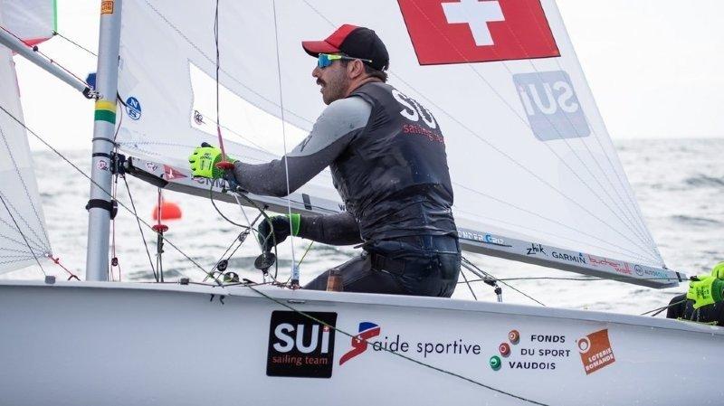 Fin du rêve olympique pour Siegwart et Wagen