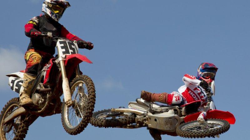 Moudon: trois voleurs de motocross interpellés