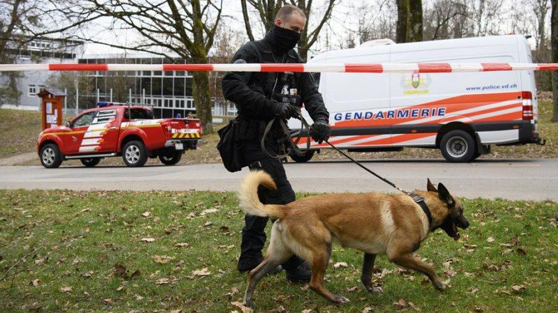 Lausanne: une quatrième fausse alerte à la bombe à l'EPCL